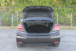 2013 Honda Civic LX Hollywood, Florida 39