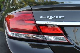 2013 Honda Civic LX Hollywood, Florida 35