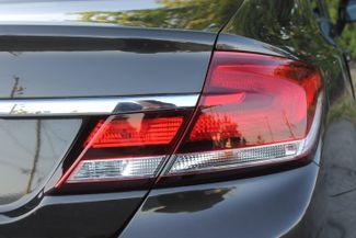 2013 Honda Civic LX Hollywood, Florida 36