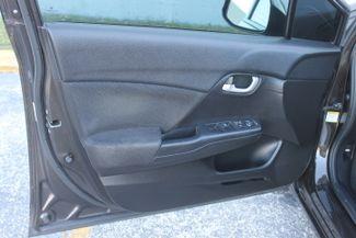 2013 Honda Civic LX Hollywood, Florida 43