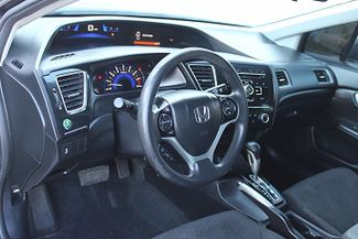 2013 Honda Civic LX Hollywood, Florida 14