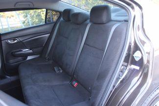 2013 Honda Civic LX Hollywood, Florida 30