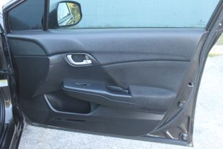2013 Honda Civic LX Hollywood, Florida 45