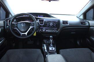 2013 Honda Civic LX Hollywood, Florida 24