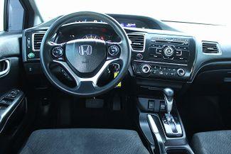 2013 Honda Civic LX Hollywood, Florida 21