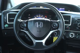 2013 Honda Civic LX Hollywood, Florida 16
