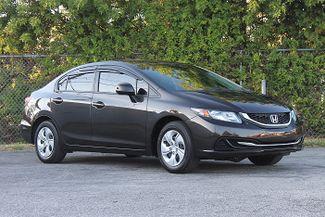 2013 Honda Civic LX Hollywood, Florida 26