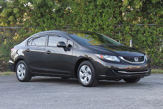 2013 Honda Civic LX Hollywood, Florida 47