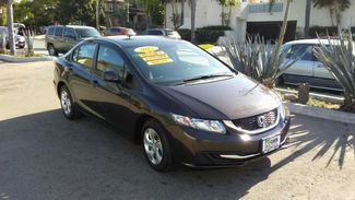 2013 Honda Civic LX Imperial Beach, California