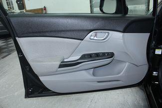 2013 Honda Civic LX Kensington, Maryland 14