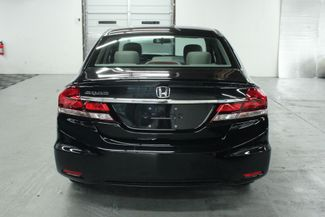 2013 Honda Civic LX Kensington, Maryland 3