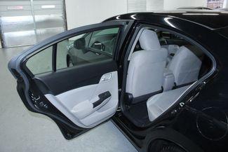 2013 Honda Civic LX Kensington, Maryland 24