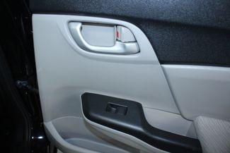 2013 Honda Civic LX Kensington, Maryland 36