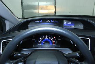2013 Honda Civic LX Kensington, Maryland 72