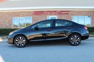 2013 Honda Civic in Lake Bluff, IL