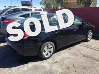 2013 Honda Civic LX AUTOWORLD (702) 452-8488 Las Vegas, Nevada