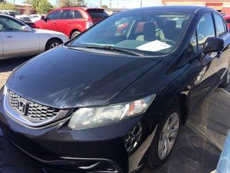 2013 Honda Civic LX AUTOWORLD (702) 452-8488 Las Vegas, Nevada 2