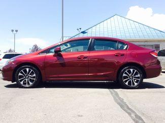 2013 Honda Civic EX LINDON, UT 1
