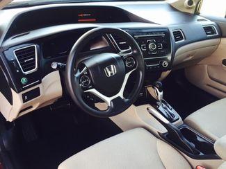 2013 Honda Civic EX LINDON, UT 7