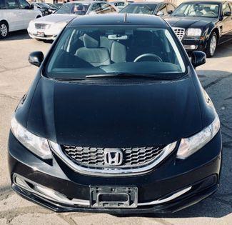 2013 Honda Civic LX LINDON, UT 6