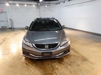 2013 Honda Civic EX Little Rock, Arkansas 1