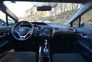 2013 Honda Civic LX Naugatuck, Connecticut 11