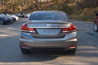 2013 Honda Civic LX Naugatuck, Connecticut 3