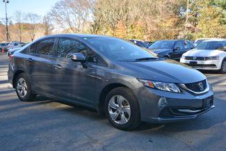 2013 Honda Civic LX Naugatuck, Connecticut 6