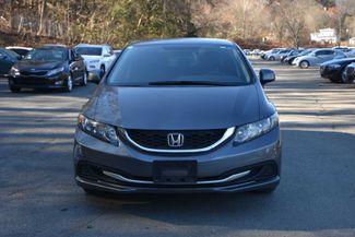 2013 Honda Civic LX Naugatuck, Connecticut 7
