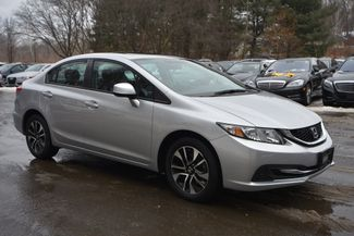 2013 Honda Civic EX Naugatuck, Connecticut