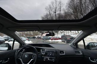 2013 Honda Civic EX Naugatuck, Connecticut 3