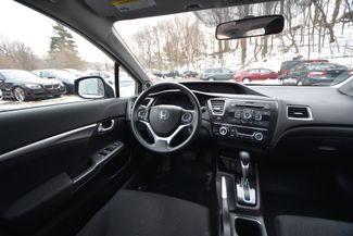 2013 Honda Civic EX Naugatuck, Connecticut 4