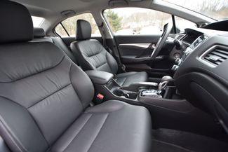 2013 Honda Civic EX-L Naugatuck, Connecticut 10