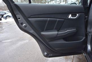 2013 Honda Civic EX-L Naugatuck, Connecticut 12