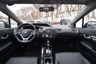 2013 Honda Civic EX-L Naugatuck, Connecticut 17