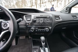 2013 Honda Civic EX-L Naugatuck, Connecticut 22