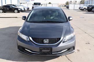 2013 Honda Civic LX Ogden, UT 1