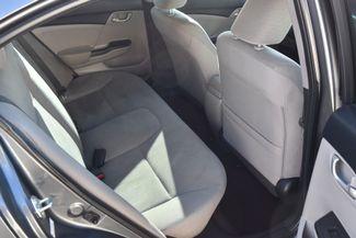 2013 Honda Civic LX Ogden, UT 22