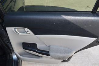 2013 Honda Civic LX Ogden, UT 23