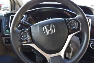 2013 Honda Civic LX Ogden, UT 17
