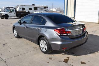 2013 Honda Civic LX Ogden, UT 3