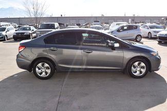 2013 Honda Civic LX Ogden, UT 6