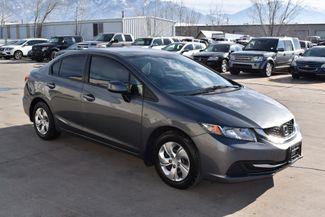 2013 Honda Civic LX Ogden, UT 7
