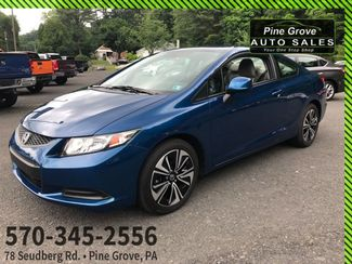 2013 Honda Civic in Pine Grove PA