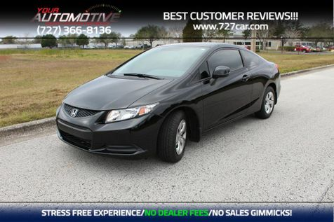 2013 Honda Civic LX in PINELLAS PARK, FL