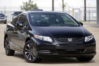 2013 Honda Civic EX* BU Camera* Sunroof* EZ Finance** | Plano, TX | Carrick's Autos in Plano TX