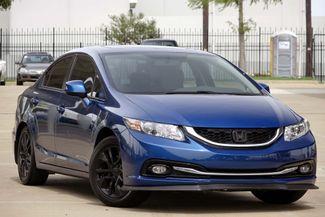 2013 Honda Civic EX-L* BU Camera* Sunroof* EZ Finance** | Plano, TX | Carrick's Autos in Plano TX