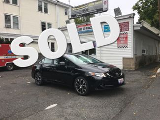 2013 Honda Civic Si Portchester, New York