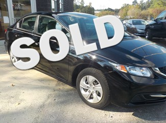 2013 Honda Civic LX Raleigh, NC