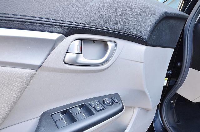 2013 Honda Civic EX Reseda, CA 25